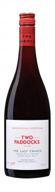 Last ChancePinotNoir 2012