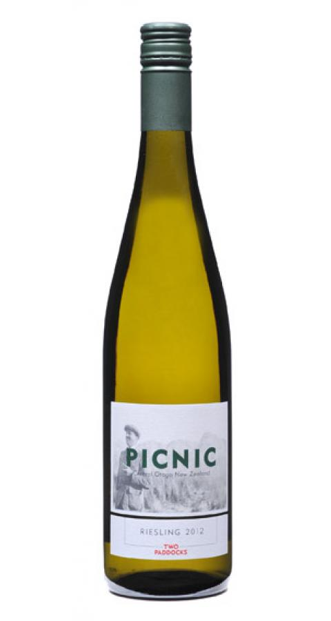 2012 Picnic Riesling image