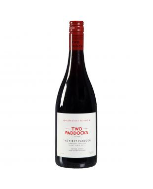 2013 The First Paddock Pinot Noir image