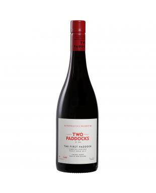 2015 The First Paddock Pinot Noir  image