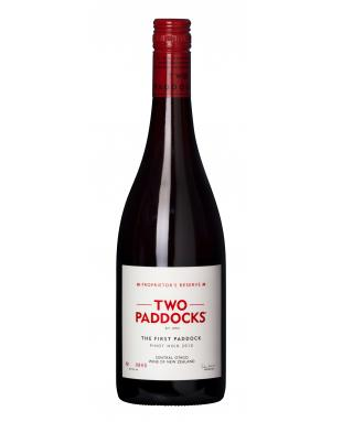 2010 The First Paddock Pinot Noir image