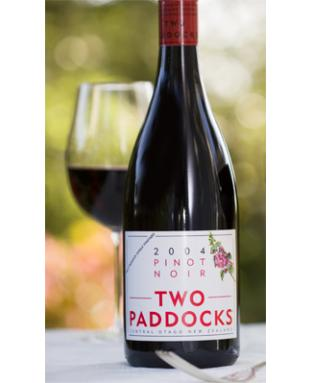 2004 The First Paddock Pinot Noir image